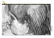 Chico Llamando Aves Carry-all Pouch