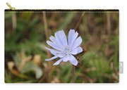 Chicory Blue Carry-all Pouch