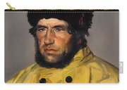 Chief Lifeboatman Lars Kruse Carry-all Pouch