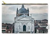 Chiesa Del Redentore Venice Carry-all Pouch