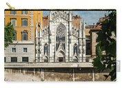Chiesa Del Sacro Cuore Del Suffragio Carry-all Pouch