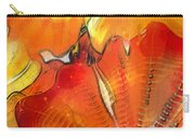 Chihuly Altered Carry-all Pouch