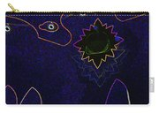 Child Art 3 Carry-all Pouch