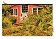 Children - The Children's Cottage Carry-all Pouch