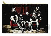 Children Of Bodom Carry-all Pouch
