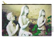 Children Of Fatima Carry-all Pouch