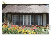 Children's Cottage At Old Westbury Gardens Carry-all Pouch