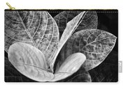 Children's Garden Leaves Carry-all Pouch