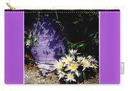 Children's Lotus Boquet Carry-all Pouch