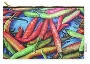 Chillis Carry-all Pouch