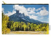Chimney Rock Autumn Carry-all Pouch