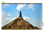 Chimney Rock Panorama Carry-all Pouch