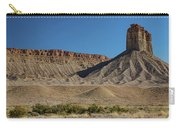 Chimney Rock Towaoc Colorado Carry-all Pouch