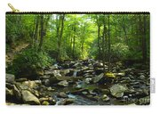 Chimney Tops Trail Carry-all Pouch