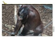 Chimpanzee Carry-all Pouch