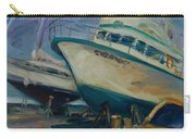 China Basin Carry-all Pouch