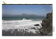 China Beach  Carry-all Pouch