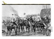 China: Boxer Rebellion Carry-all Pouch