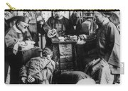 China: Boxer Trial, C1900 Carry-all Pouch