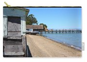 China Camp In Marin Ca Carry-all Pouch