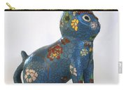 China Cat Carry-all Pouch