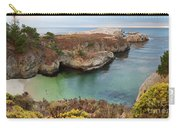 China Cove Carry-all Pouch by Yair Karelic