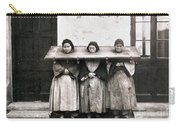 China: Punishment, 1907 Carry-all Pouch