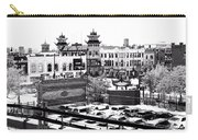 Chinatown Chicago 4 Carry-all Pouch