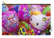 Chinese Balloons Carry-all Pouch