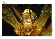 Chinese Cave House Centipede Carry-all Pouch