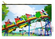 Chinese Dragon Ride 1 Carry-all Pouch