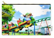 Chinese Dragon Ride  5 Carry-all Pouch