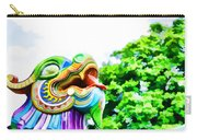 Chinese Dragon Ride Carry-all Pouch