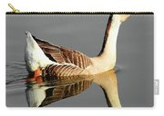Chinese Goose Carry-all Pouch