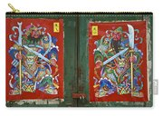 Chinese Guardians Carry-all Pouch