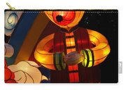 Chinese Lantern Festival British Columbia Canada 7 Carry-all Pouch