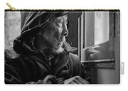 Chinese Man Carry-all Pouch