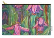 Chinese Orchids Carry-all Pouch