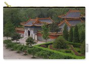 Chinese Palace Carry-all Pouch