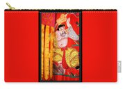 Chinese Tapestry Carry-all Pouch