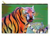Chinese Tiger 2 Carry-all Pouch