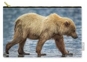 Chinitna Bay Brown Bear Carry-all Pouch