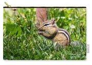 Chipmunk Cutie Carry-all Pouch