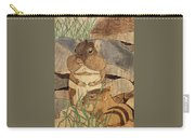 Chipmunk Lunch Carry-all Pouch