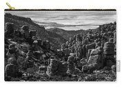 Chiricahua Hoodoo Vista Carry-all Pouch