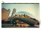 Chitown Bean Carry-all Pouch