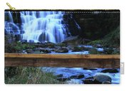 Chittenango Falls State Park Carry-all Pouch