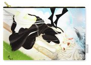 Chobits Carry-all Pouch