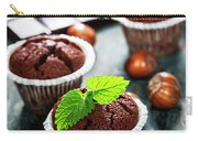 Chocolate Muffins Carry-all Pouch