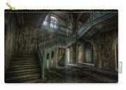 Chocolate Villa Hallway Carry-all Pouch